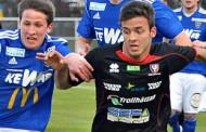 FC Trollhättan - Karlstad BK 7-0 (4-0)