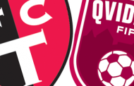 Qviding U19 - FCT U19 2-3(1-0)