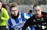 FC Trollhättan - IFK Uddevalla 0-0