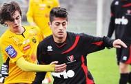 Elfsborg U19 - FCT U19 2-1