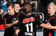 FC Trollhättan-Qviding FIF 4-0