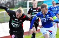 FCT - Trelleborgs FF 0-2