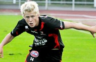 Trelleborgs FF-FC Trollhättan 1-1
