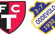FC Trollhättan-IK Oddevold 1-1
