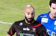 Daoud klar för FC Trollhättan 2015