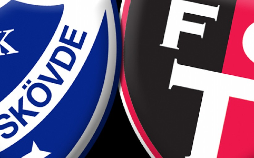 Inför IFK Skövde-FCT