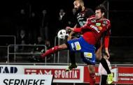 FC Trollhättan - IK Gauthiod 1-0 (0-0)