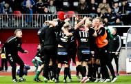 FC Trollhättan - Skövde AIK 1-0
