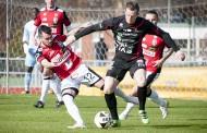 FCT - Landskrona 0-3