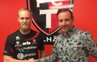 Robin Jansson tillbaka i FCT