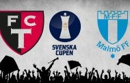 Klart att CUP matchen går den 23:e!