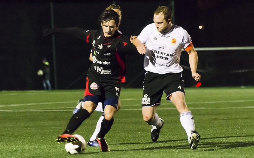 FC Trollhättan - Skoftebyns IF 4-2 (4-0)