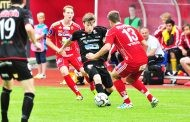 Inför FCT-Skövde AIK