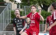 Richard Cindric till FC Trollhättan!