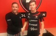 Markus Karlsson väljer FC Trollhättan