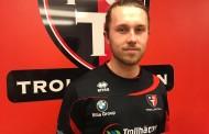 Alexander Karlsson tillbaka i FCT!