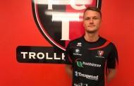 Casper Ericsson återvänder till FCT!