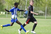 FCT U17-HIS 2-0