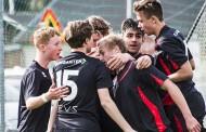 IK Gauthiod - FC Trollhättan U17 0-3