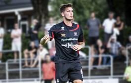 Vänersborgs FK - FCT 1-0 (DM Intersport cup)