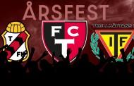 Årsfest för FCT, TFK och TIF