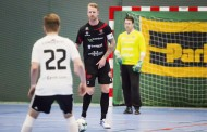 Spelartrupp Mellandagscupen 2019