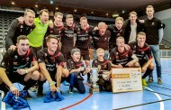 Seger i Mellandagscupen 2019