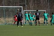 U19 vann mot Wargön