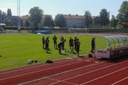 Oavgjort för U19 mot Skövde AIK