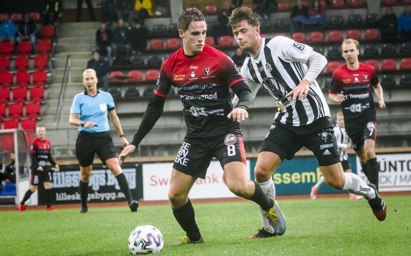 FCTV: Seriepremiär mot Lindome