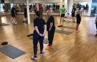 Partnerträff på Älvhögsborg