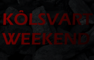 Kôlsvart weekend