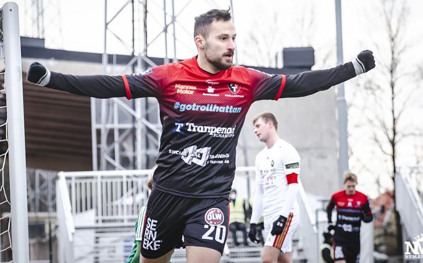 FCTV: Det ska smälla på Edsborg