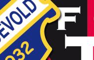 FCT A - IK Oddevold 1-1 (1-1)