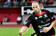 Josef Daoud klar för 2014
