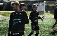 FCT A - Utsikten BK  2-2  (0-2)