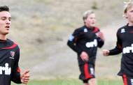 U19 spelar mot Elfsborg idag