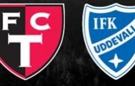 Inför avgörandet - IFK Uddevalla borta
