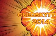 Guldskytten 2014 – Match 3