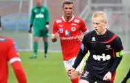 FCT U19 - Kalmar FF 1-1