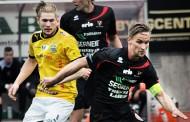 FC Trollhättan-Lunds BK 3-3