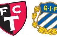 Götene IF - FCT U19 0-3 (DM)