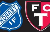 Norrby IF-FC Trollhättan 2-4