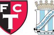 Inför Kristianstads FF - FCT