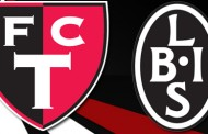 FCT U19 - Landskrona BoIS 1-1