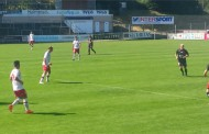 Halmia-FC Trollhättan 2-0