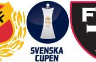 FCT vidare i Svenska Cupen