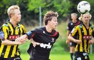 FCT U19 - BK Häcken 0-4