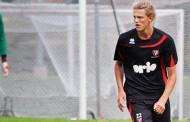 Mjällby AIF - FCT U19 1-1