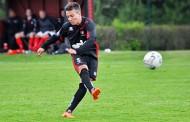 Jönköping - FCT U19 1-2